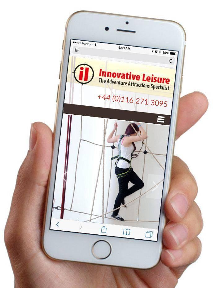 innovativeleisure-co-uk-mobile
